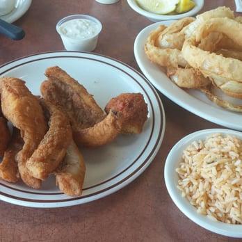 White river fish market dawson tulsa ok united for Fish market tulsa