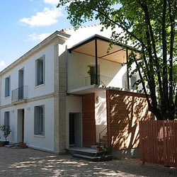 Mon Jardin en Ville - Montpellier, France. Mon Jardin en Ville