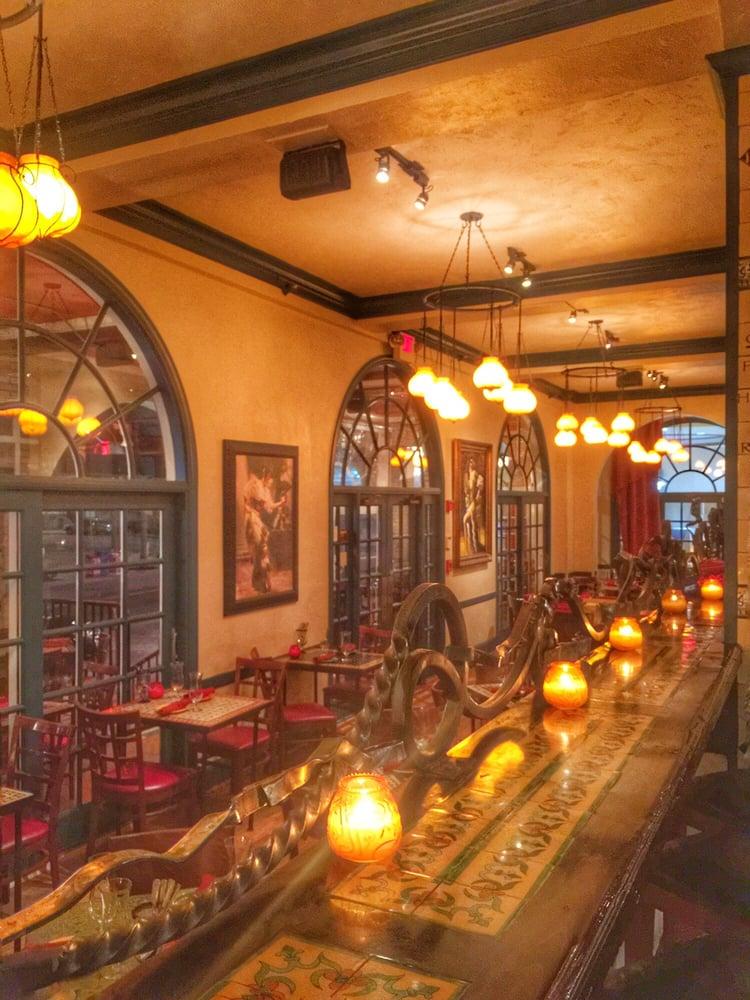 ceviche tapas bar amp restaurant   153 photos   spanish