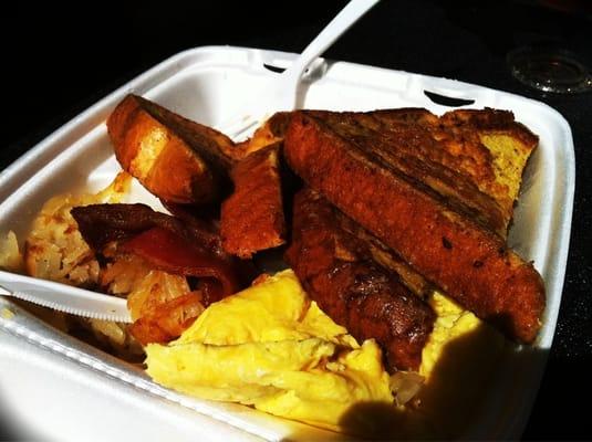 East Sacramento Breakfast Restaurants