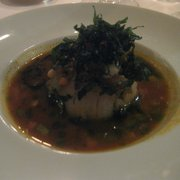 Coquilles St. Jacques Grillees
