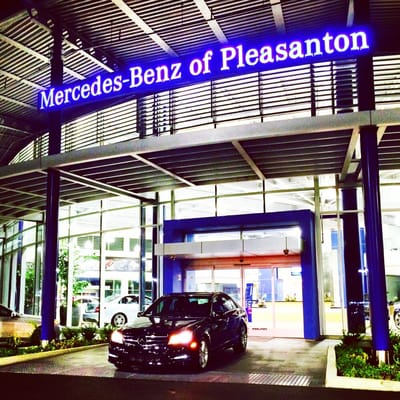 mercedes benz of pleasanton 28 photos car dealers