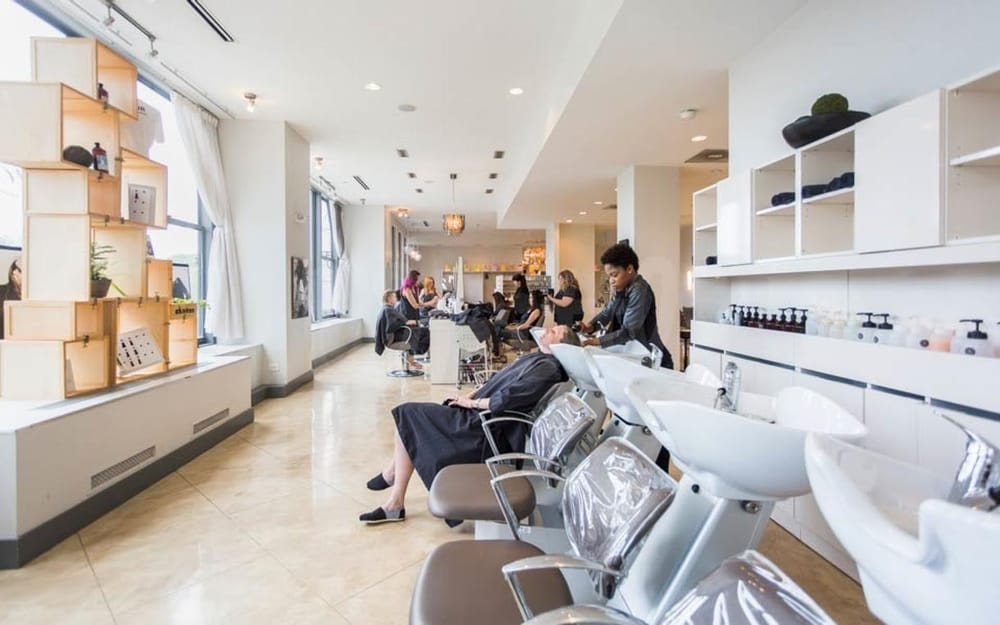 Fuga centro salon spa 52 photos hair salons the for 24 hour nail salon chicago
