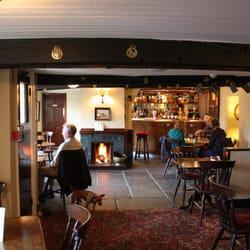White Horse Inn, Keswick, Cumbria