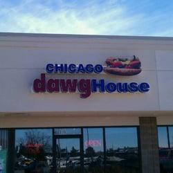 Chicago Hot Dog Omaha Ne