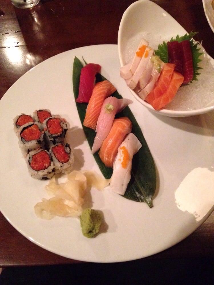 Wasabi chi asian cuisine sushi bar 116 photos sushi for Asian cuisine grimes ia menu