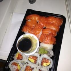 Jimmy s sushi bar food st hanshaugen oslo norway for Food bar oslo