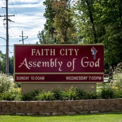 Faith City Assembly of God