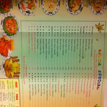 Golden chef chinese restaurants 3203 w robinson st for Asian cuisine norman ok
