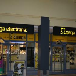 Omega electronic, Freiburg, Baden-Württemberg
