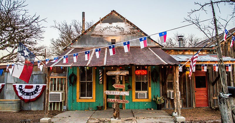Fredericksburg (TX) United States  City pictures : Bankersmith, TX Music Venues Fredericksburg, TX, United States ...