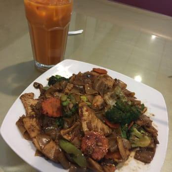 Angel thai cuisine 154 photos thai restaurants for Angel thai cuisine