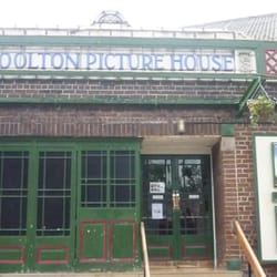 Woolton Picture House, Liverpool, Merseyside
