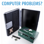 Via-Com Computer repair and maintenance service