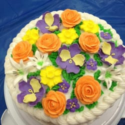 Wilton Cake Decorating Classes Uk : Michael s Wilton Cake Decorating Classes - Cookery Schools ...