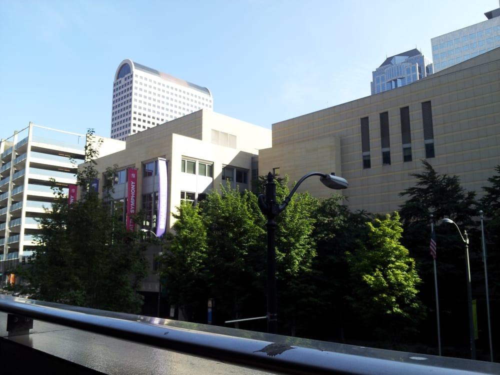Starbucks downtown seattle wa yelp for 7 salon downtown seattle