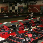 Michael Schumacher Kart & Event Center, Kerpen, Nordrhein-Westfalen