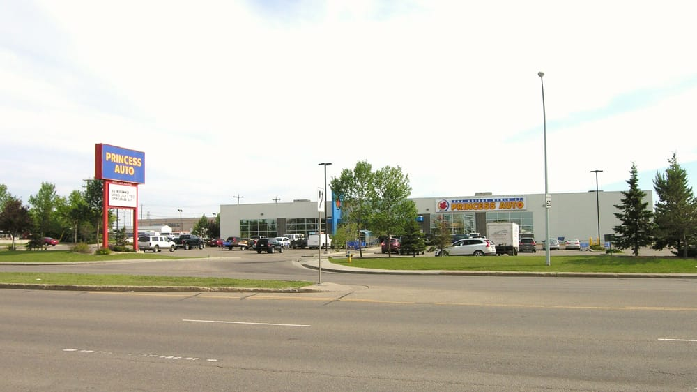 Princess Auto Hardware Stores Edmonton Ab Reviews