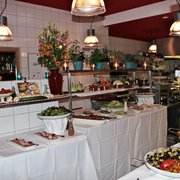 Catering Chalet Suisse