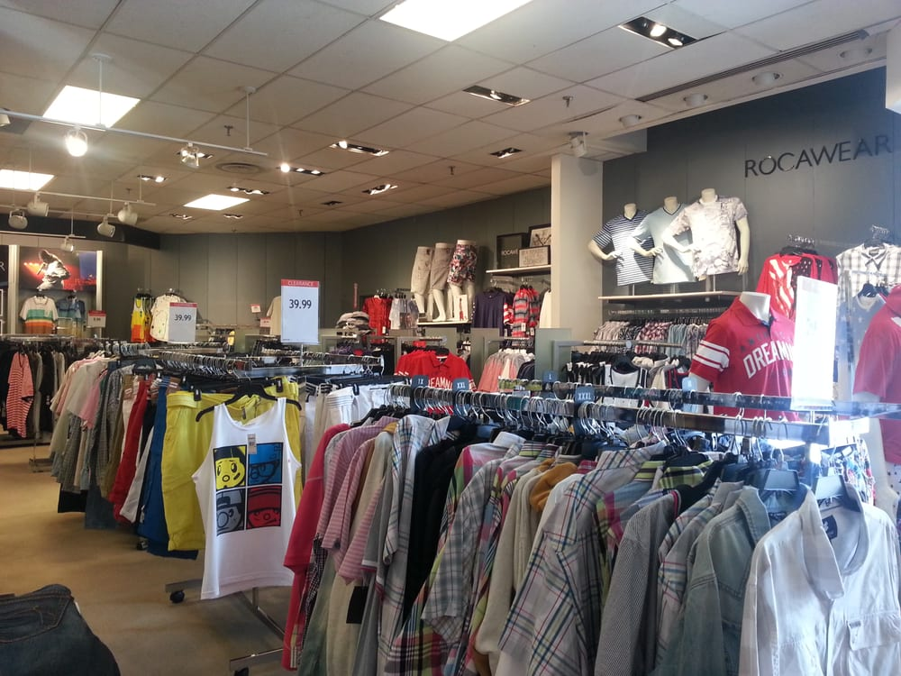 Frans Designer Clothing Outlet Southlake Mall Shopping