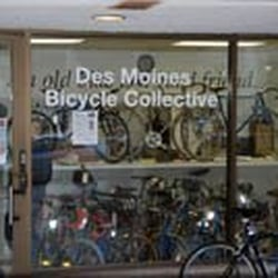 Bikes Shops In Des Moines Ia Des Moines Bicycle Collective