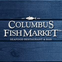 Columbus Fish Market Crosswoods Crosswoods Oh Yelp