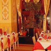 L 'Emir Restaurant, Frankfurt, Hessen