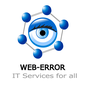 Web Error Computer Repair Centre