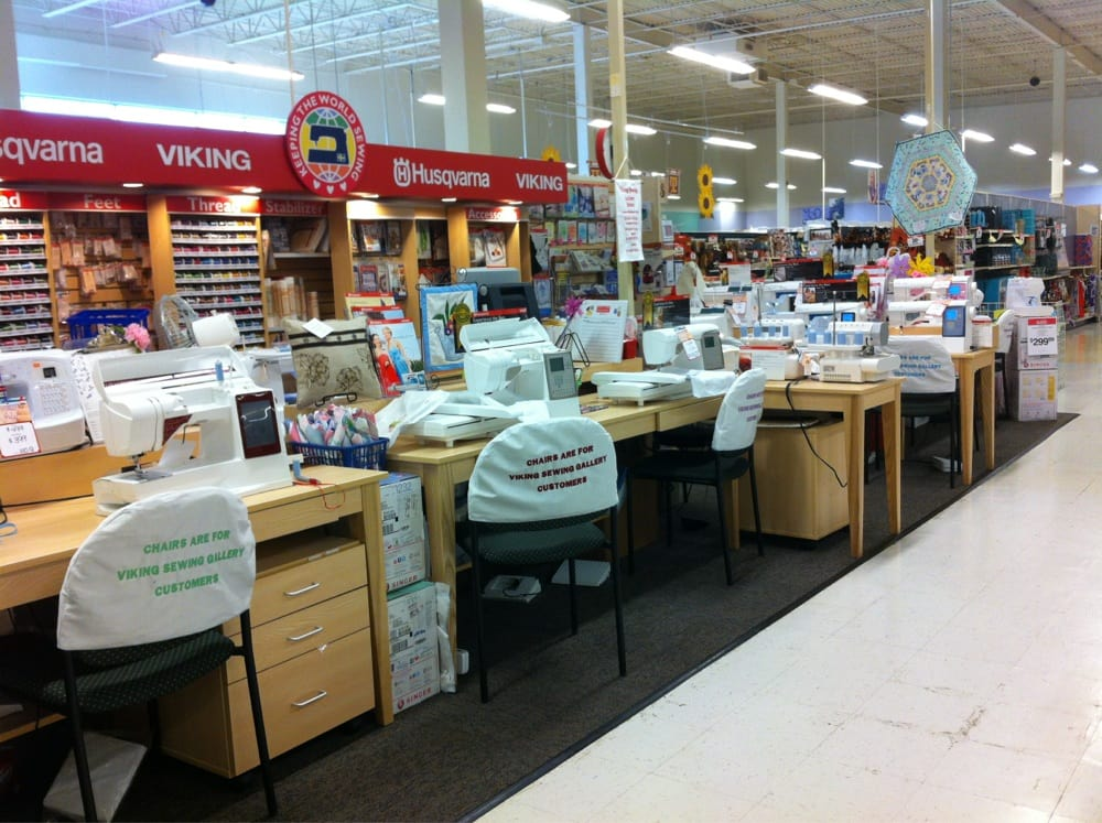 Jo ann fabric crafts fabric stores independence mo for Fabric retailers