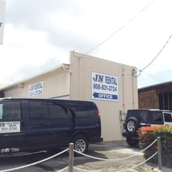 Cheap Rental Cars In Oahu Hi