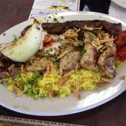 Nile Restaurant In Bridgeview Il