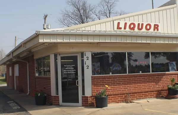 Stillwater (OK) United States  city photos gallery : ... Country Liquor Store Stillwater, OK, United States. Check them out