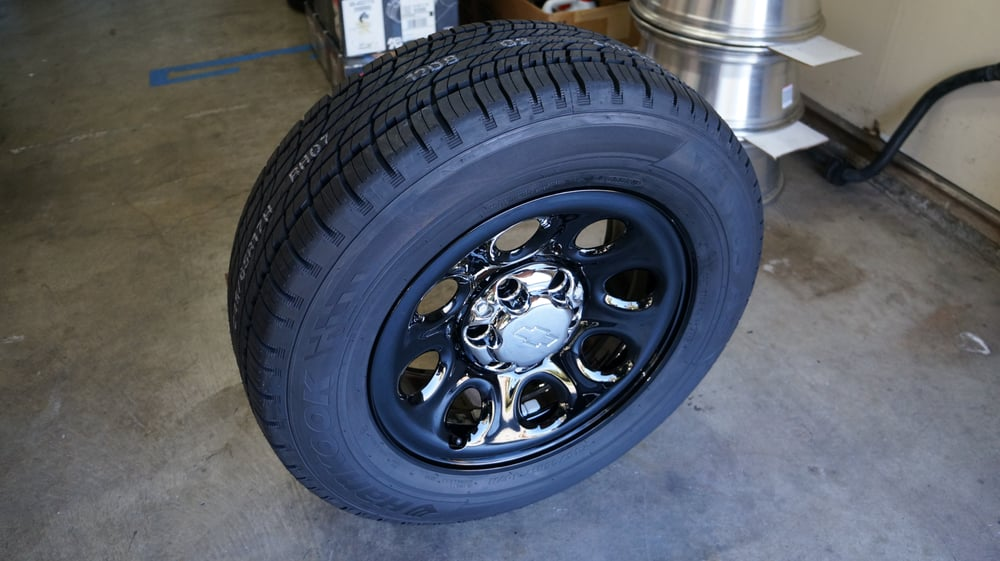 Santa Clara (CA) United States  city photo : ... 22 Photos Tires Santa Clara, CA, United States Reviews Yelp