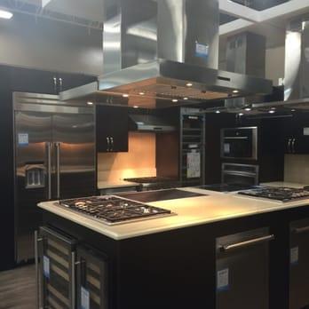 Pacific Kitchen Home Appliances 12495 Sw 88th St