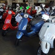 Bikes N Trikes Boggstown In Vespa Shelbyville