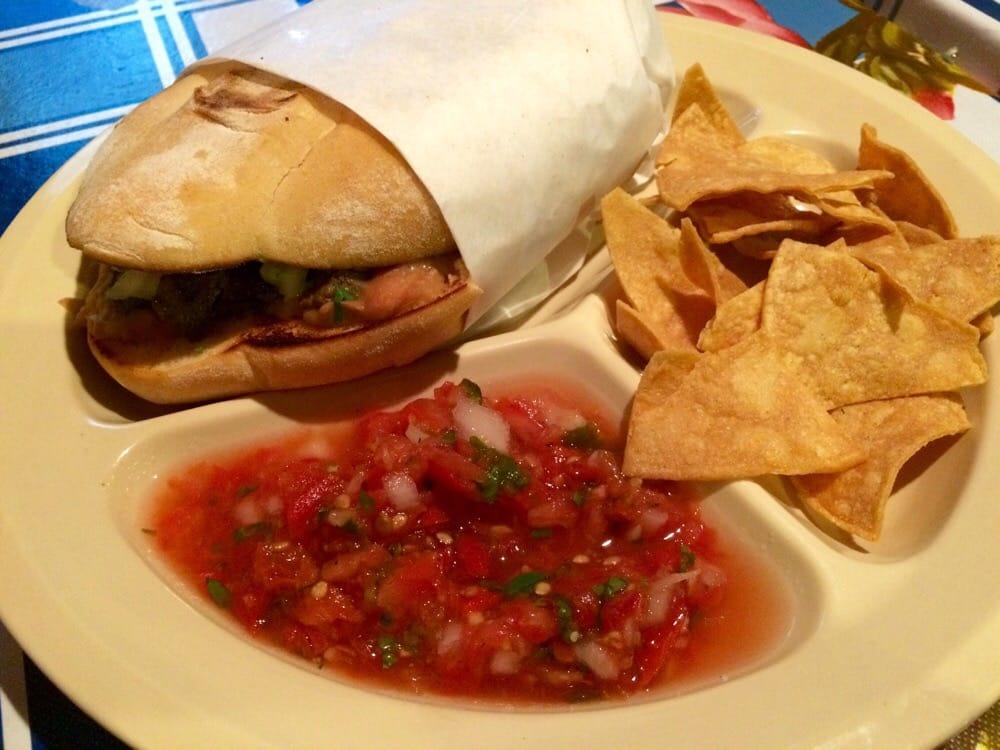 Best Mexican Food Hollywood Fl