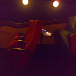 Kinosaal im Hundertwasser-Stil (Kino 2)