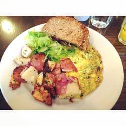 Cafe Orlin New York Ny