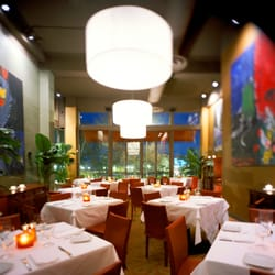 Caf bar lurcat lurcat private dining room for Best private dining rooms minneapolis