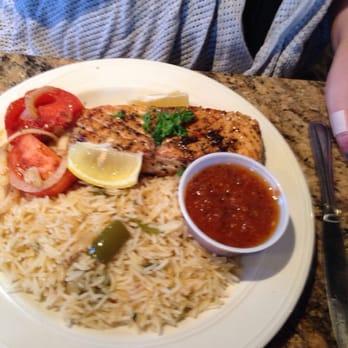 Aroma mediterranean cuisine mediterranean king of for Aroma mediterranean cuisine