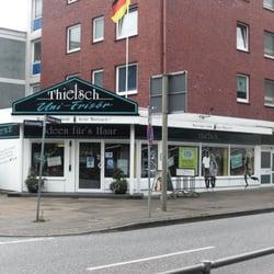 Thielsch, Hamburg