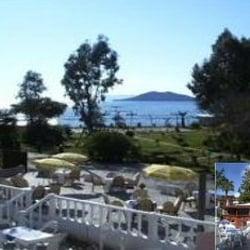Villa Beach Restaurant, Fethiye, Turkey