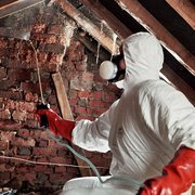 WOODWORM & DRY ROT ERADICATION