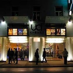 UCI Kinowelt Annenhof, Graz, Steiermark