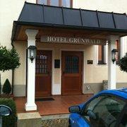 Hotel Grünwald, Munich, Bayern, Germany