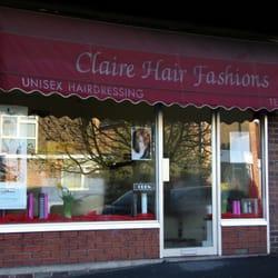 Claire Hair Fashions, Oxford