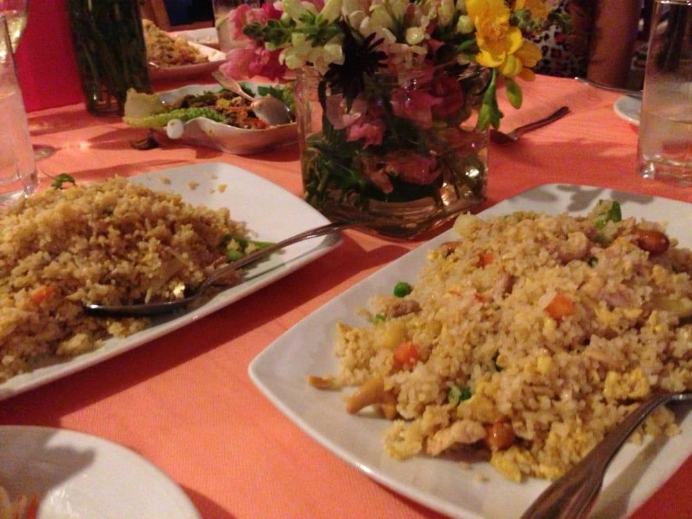 Hanuman thai cuisine downtown san jose ca yelp for Art cuisine tahiti