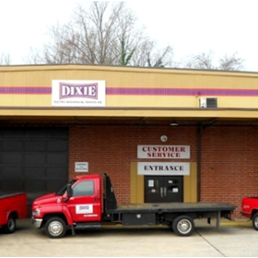 Dixie Electro Mechanical Services Auto Repair 2115 Freedom Dr Charlotte Nc Photos