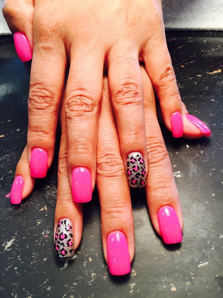 Hi tek nails 16 photos nail salons yakima wa for 40th ave salon yakima wa