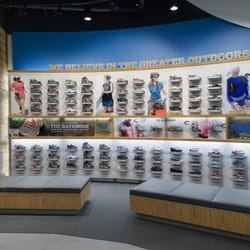 Columbia Sportswear at Outlet Malls Store Locations